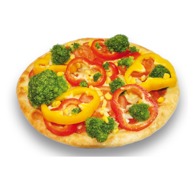 Vegetaria Pizza